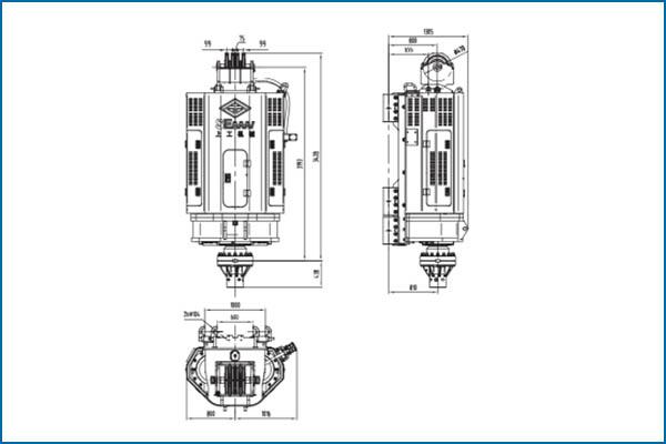 DRA 13-5 Dual Power Drilling2