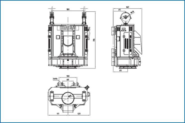 DRA 13-5 Dual Power Drilling3