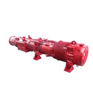 D19 Diesel Pile Hammer
