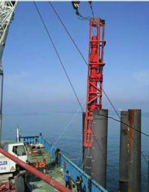 China wholesale Pile Hammers - D62 DIESEL PILE HAMMER – Engineering Machinery