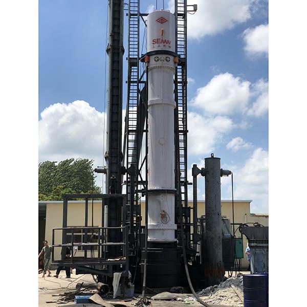 Good Quality Semw Hydraulic Hammers - H260M HM Series Hydraulic Hammer – Engineering Machinery